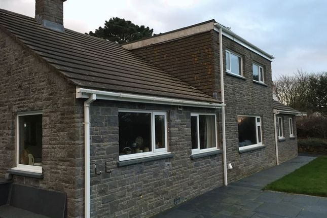 Thumbnail Property to rent in Trefin, Haverfordwest