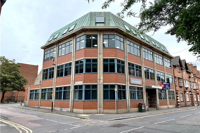 Thumbnail Office for sale in Tyman House, 42 Regent Road, Leicester, Leicestershire