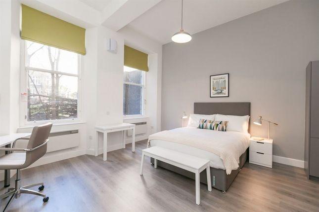 Studio to rent in Lothian Street, Edinburgh