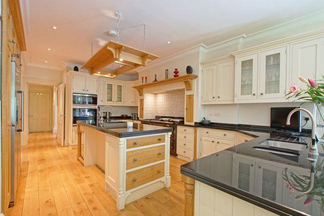 Kitchen of Mearse Lane, Barnt Green, Birmingham B45