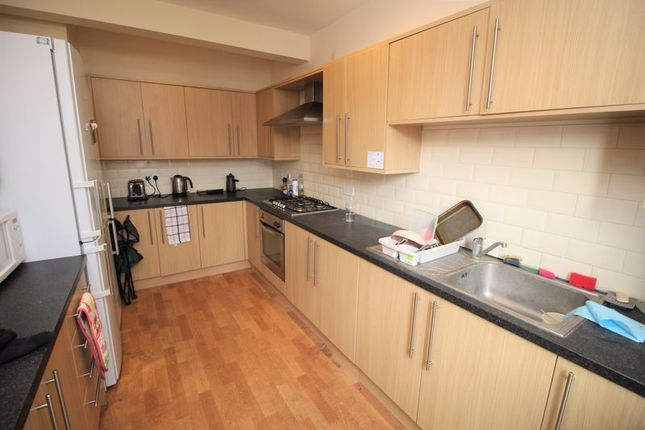 Thumbnail End terrace house to rent in Cambridge Street, Norwich