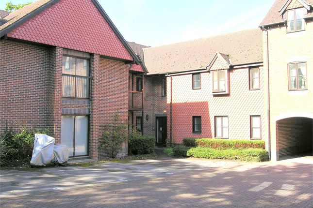 Thumbnail Shared accommodation to rent in Christy Court, Tadley, Hampshire