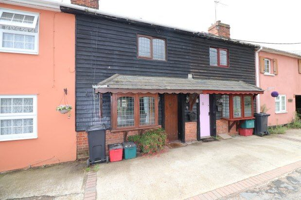 Thumbnail Cottage to rent in Clacton Road Weeley Heath, Clacton-On-Sea