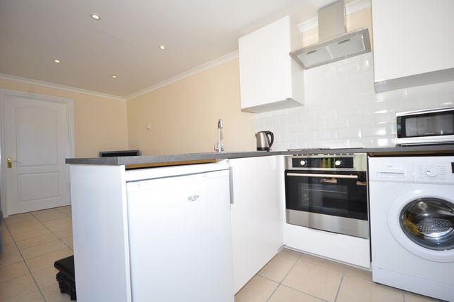 Kitchen of East Street, Hunton, Maidstone ME15