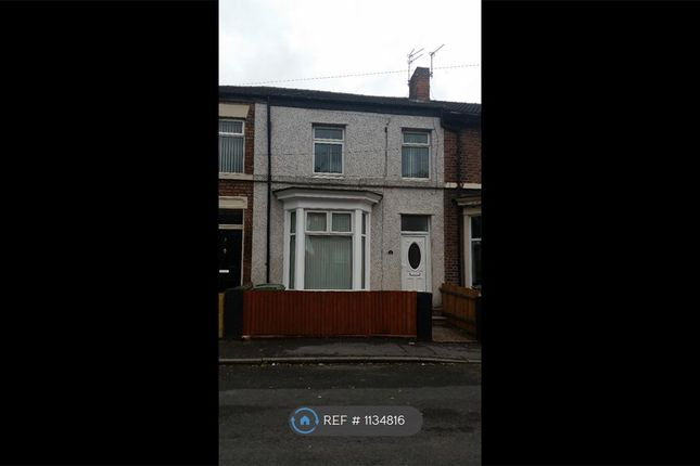 3 bed terraced house to rent in Acton Road, Rock Ferry CH42