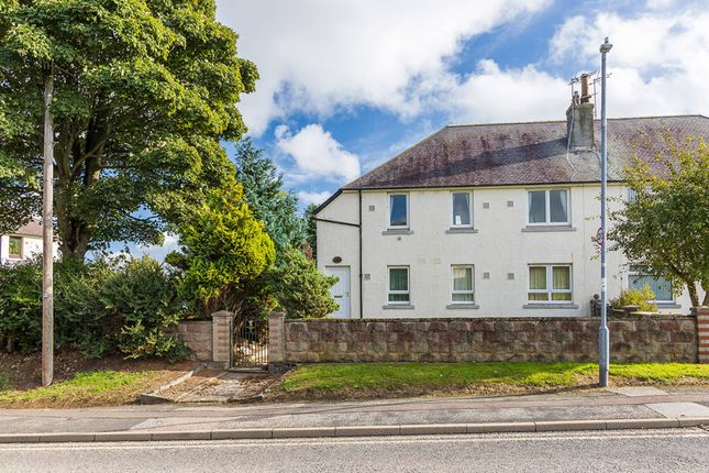 3 bed flat for sale in Greenburn Drive, Aberdeen AB21
