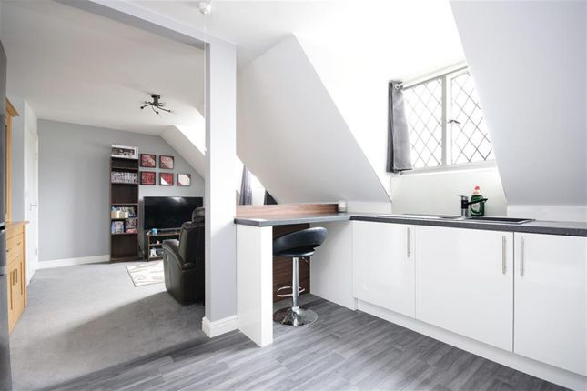 Kitchen/Lounge of Bridge Street, Boroughbridge, York YO51