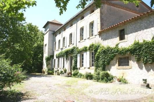 12 bed property for sale in 11000 Carcassonne, France
