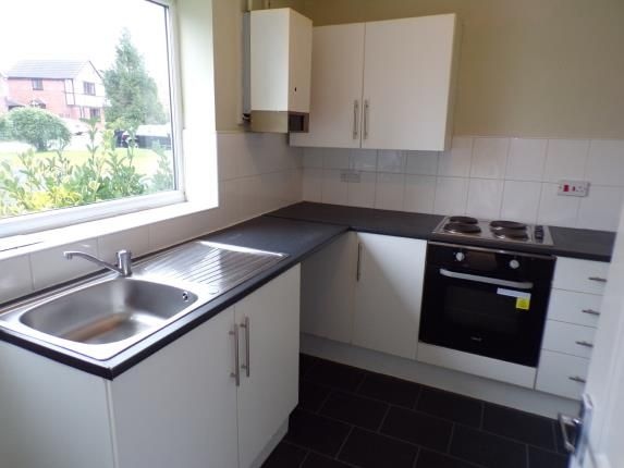 Kitchen of Bexhill Road, Stockport, Greater Manchester SK3