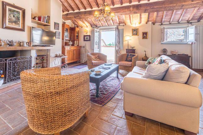Appartamento In Borgo, Città Della Pieve, Perugia, Umbria, Italy