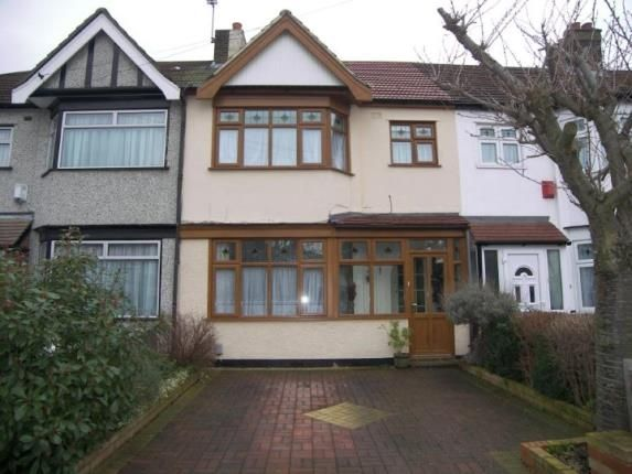 Thumbnail Terraced house for sale in Newbury Park, Essex