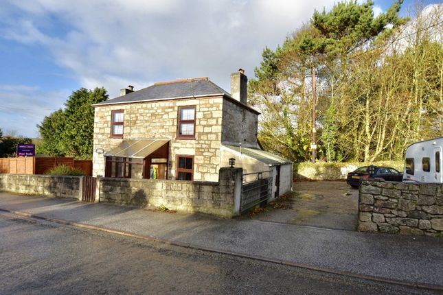Thumbnail Cottage for sale in East Hill, Truro