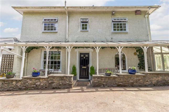 Thumbnail Property for sale in Steep Street, Chepstow, Monmouthshire