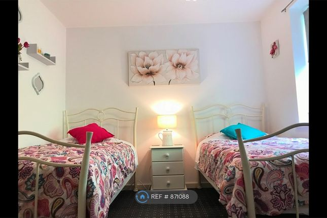 Twin Bedroom of Badgerdale Way, Littleover, Derby DE23