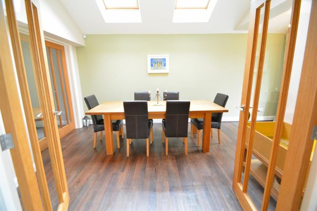 Dining Room of Plant Lane, Long Eaton, Nottingham NG10