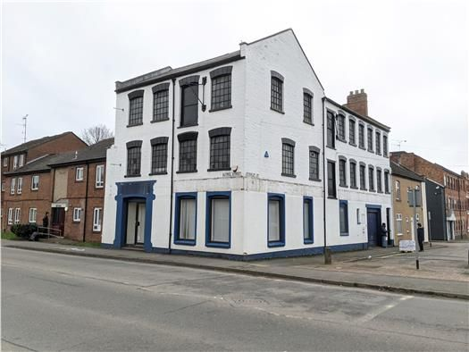 Thumbnail Office for sale in Stockley Street & 41 Alfred Street, Northampton