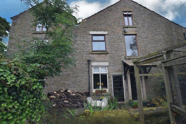 Thumbnail Semi-detached house for sale in Chapel Road, Whaley Bridge, High Peak