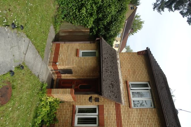 Thumbnail End terrace house to rent in Sycamore Court, Baglan, Port Talbot