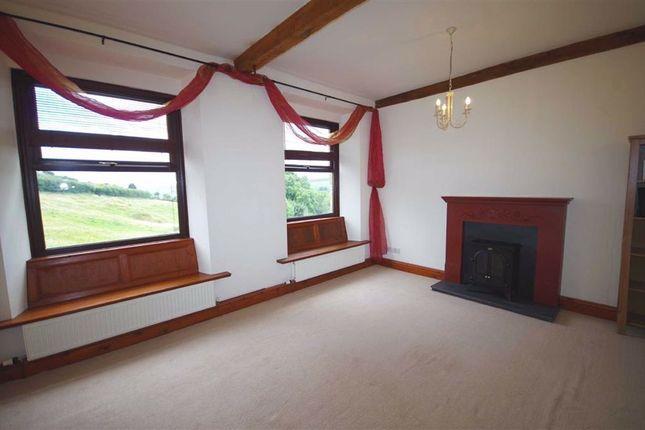 Lounge of Kell Lane, Wainstalls, Halifax HX2