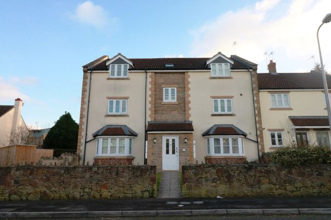 Thumbnail Flat for sale in North Street, Nailsea