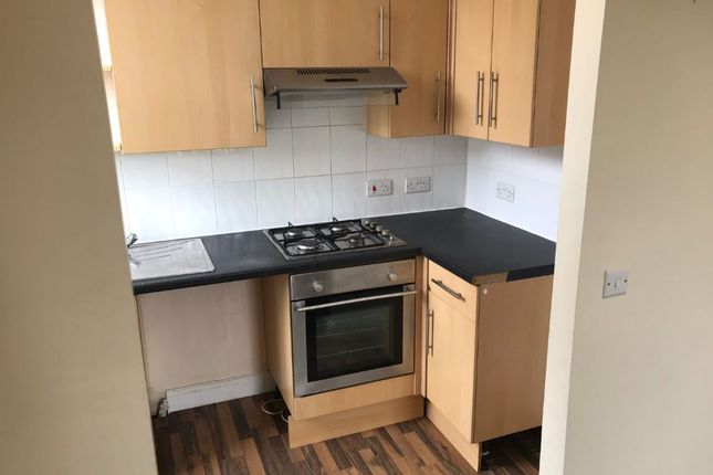 Thumbnail Flat to rent in Lower Bank Road, Fulwood, Preston