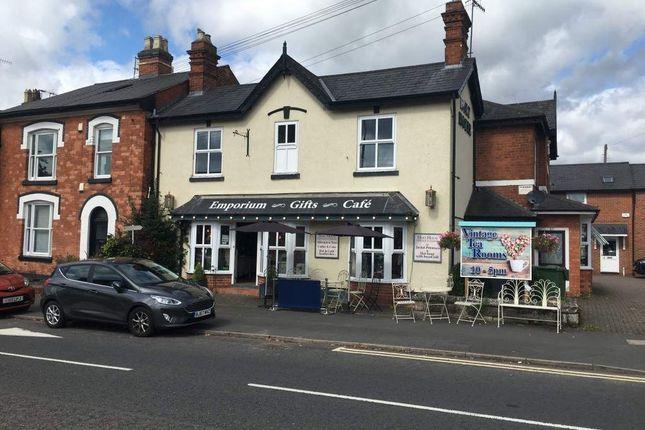 Restaurant/cafe for sale in Birmingham Road, Bromsgrove