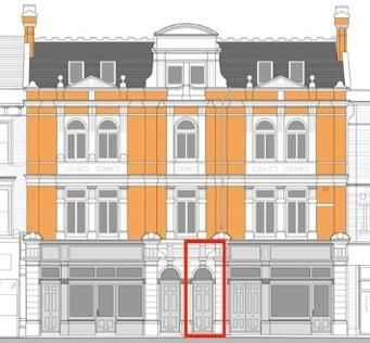 Thumbnail Leisure/hospitality to let in Nursery, Medical Or Educational Unit, 43 Peckham High Street, London