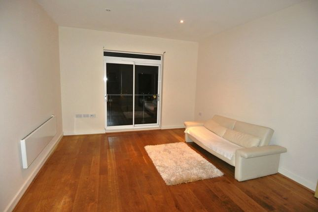 Thumbnail Flat to rent in Rosse Gardens, Desrignes Drive