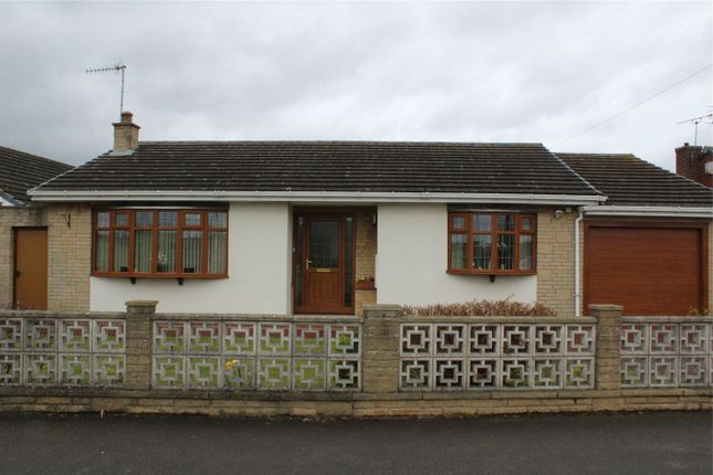 2 bed detached bungalow for sale in Moorhouse Lane, Whiston, Rotherham, South Yorkshire