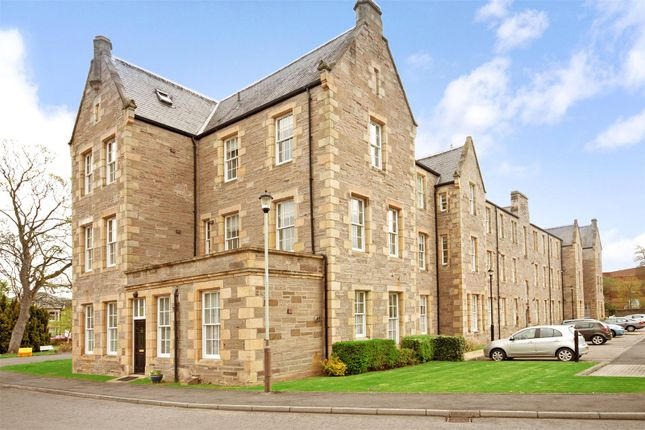 Thumbnail Flat to rent in 23 Rosslyn House, Glasgow Road, Perth