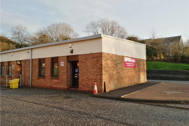 Thumbnail Light industrial to let in Unit 17, Waverley Industrial Estate, Waverley Street, Bathgate, West Lothian