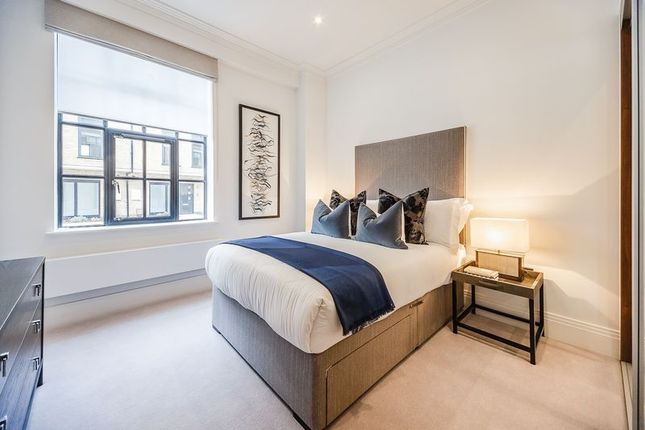 Thumbnail Flat to rent in Unique Three Bedroom Apartment, 1872 Sq Ft, Oxbridge Terrace, Palace Wharf