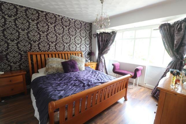 Bedroom 1 of Buxton Lane, Caterham, Surrey, . CR3