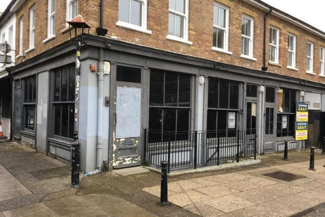 Thumbnail Retail premises to let in Shop, Market Place, Alexandra Street, Southend-On-Sea