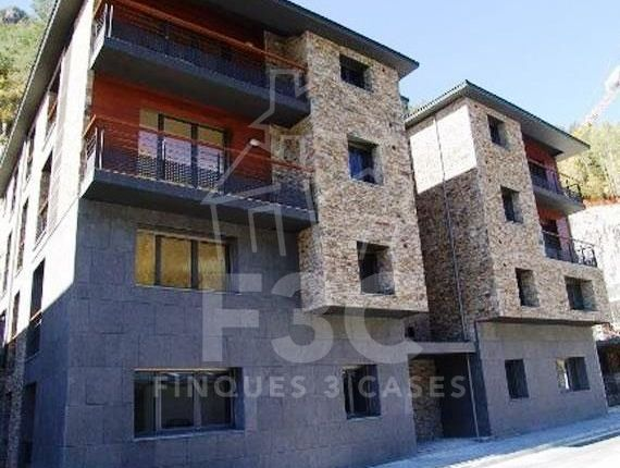 Thumbnail Commercial property for sale in Llorts, Ordino, Andorra