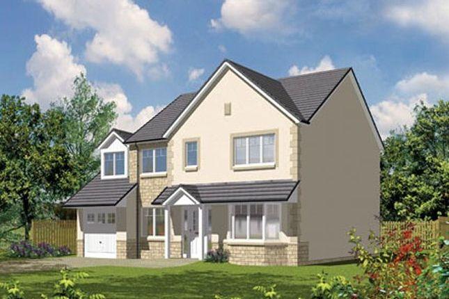 Thumbnail Detached house for sale in Torridon, Alloa Park, Alloa Park Drive, Off Clackmannan Road, Alloa, Clackmannanshire