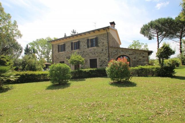 Thumbnail Farmhouse for sale in Between Terricciola And Chianni, Terricciola, Pisa, Tuscany, Italy