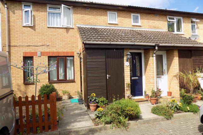 Thumbnail Maisonette to rent in Bader Gardens, Cippenham