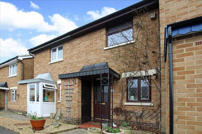 Thumbnail Terraced house to rent in Boveridge Gardens, Bournemouth
