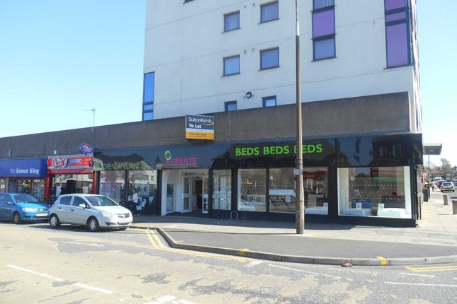 Thumbnail Retail premises to let in Prescot Road, Old Swan, Liverpool