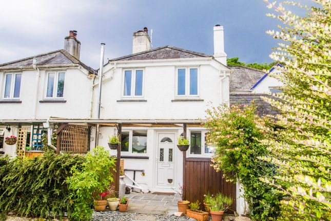 Thumbnail Cottage for sale in Gulworthy, Tavistock