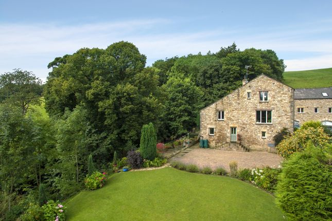 Thumbnail Barn conversion for sale in Hillside House, Aughton, Lancaster, Lancashire