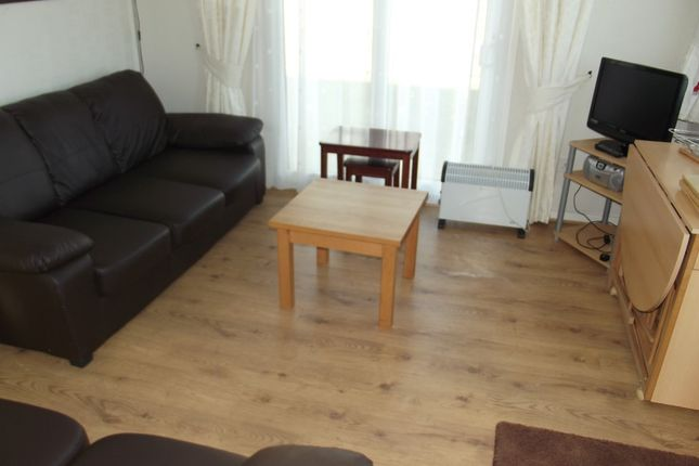 Lounge of 117 Second Avenue, South Shore Holiday Village, Bridlington YO15
