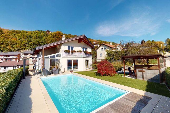 Thumbnail Villa for sale in Savièse, Switzerland