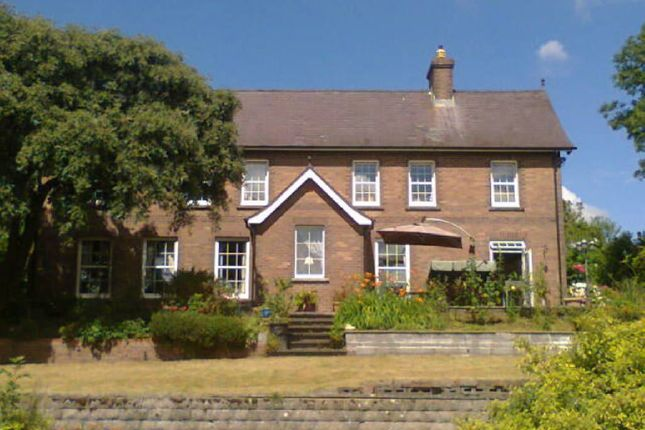 Thumbnail Property for sale in Abbey Road, St Clears, Carmarthenshire