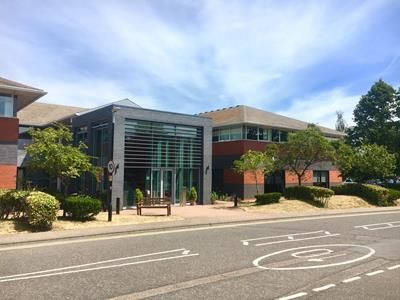 Thumbnail Office to let in Cambridge Business Park, Part First Floor, Newton House, Cambridge