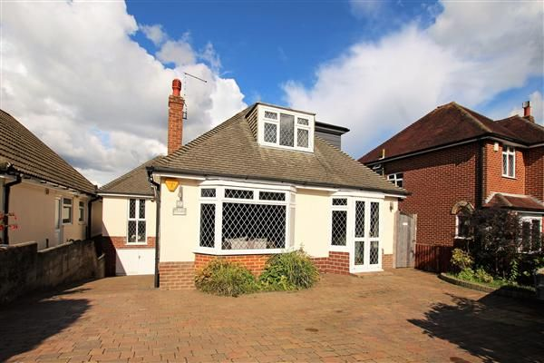 Thumbnail Detached house to rent in Midwood Avenue, Bournemouth