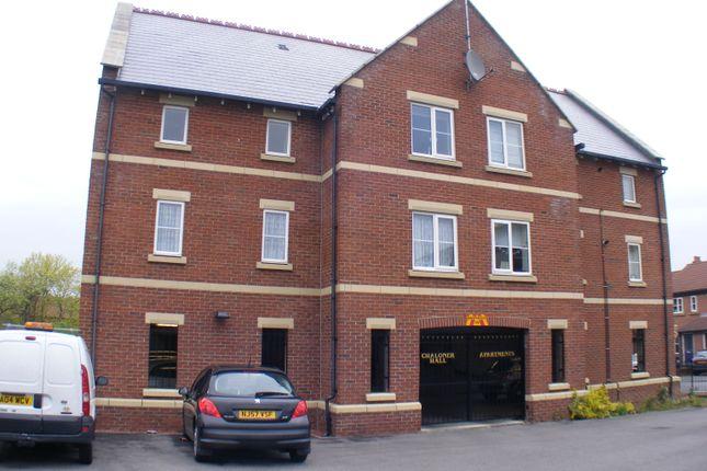 Thumbnail Flat to rent in New Road, Guisborough