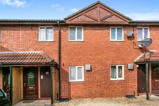 Thumbnail Terraced house for sale in Bratton Road, Westbury