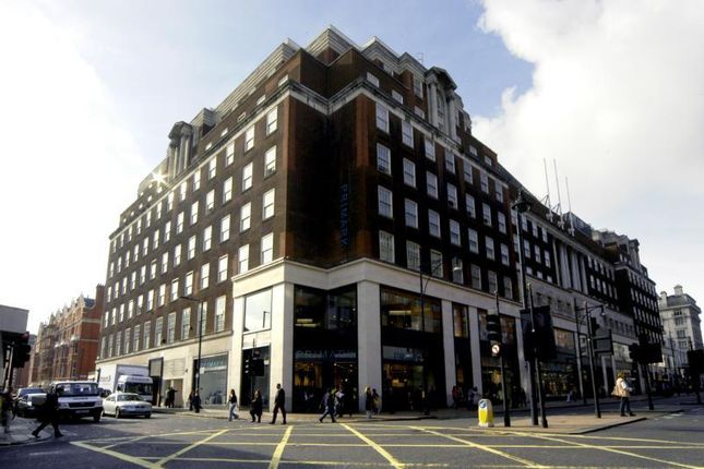 2 bed flat for sale in Park Street, London